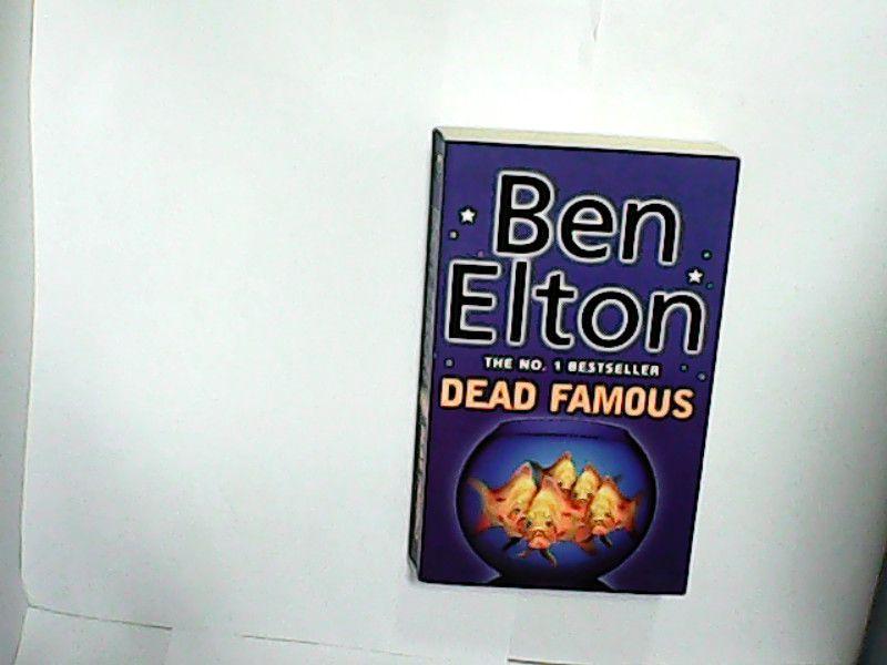 Dead Famous Elton, Ben: 492813