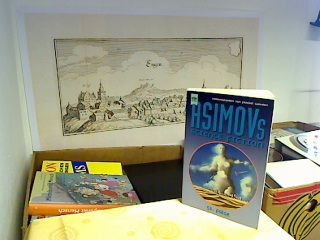 Asimov's Science Fiction 52.