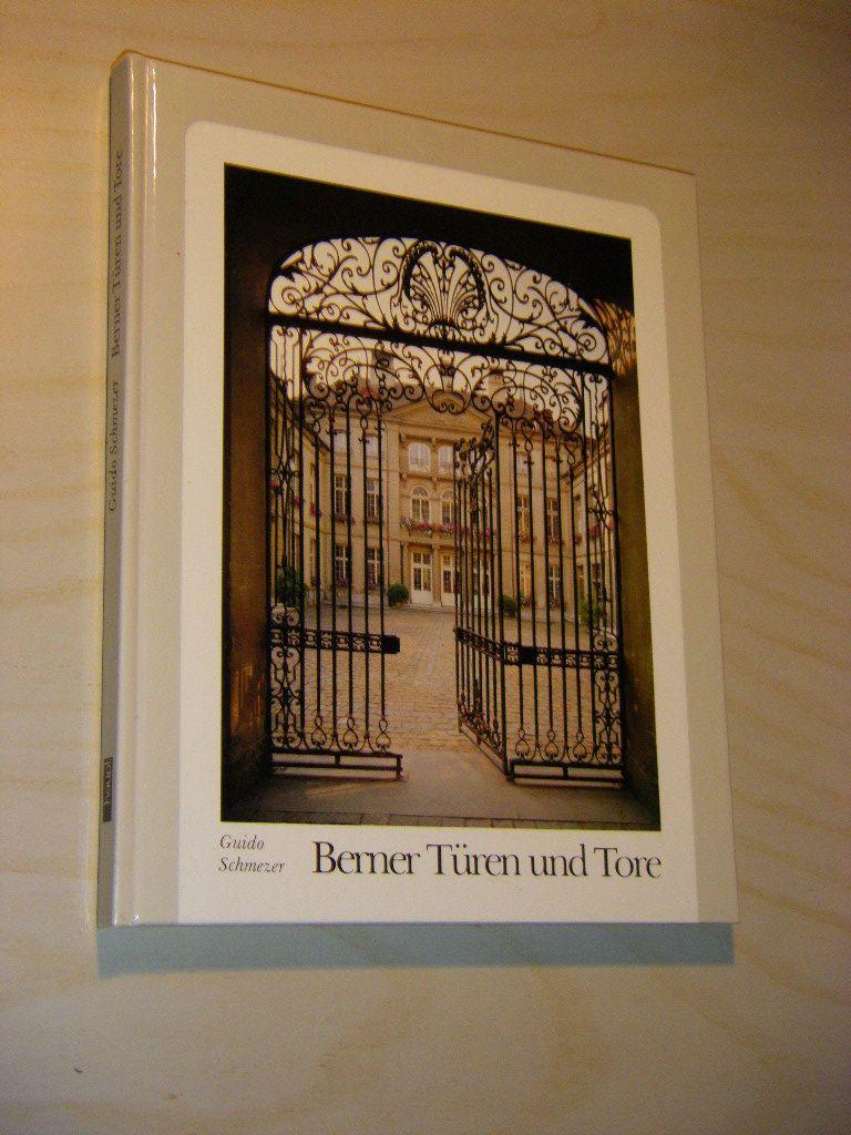 Berner Türen und Tore