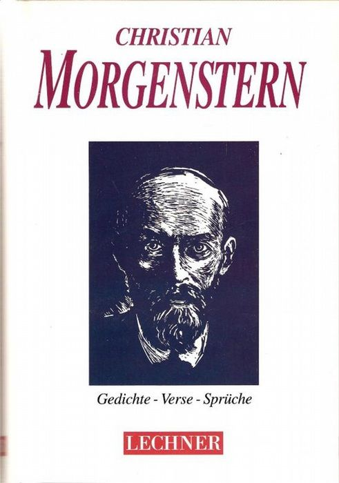 Christian morgenstern gedichte wikipedia