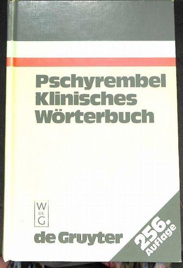 pschyrembel worterbuch naturheilkunde und alternative heilverfahren