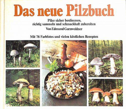 pilzbuch 231 antiquarische b cher gefunden bei. Black Bedroom Furniture Sets. Home Design Ideas