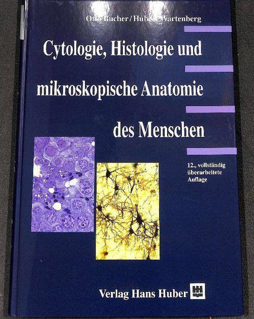 3456827857 - Cytologie, Histologie und mikroskopische Anatomie des ...