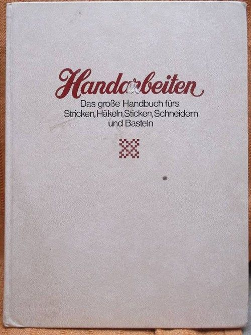 Stricken Häkeln Sticken Brittain, Judy & Harding, Sally München ...
