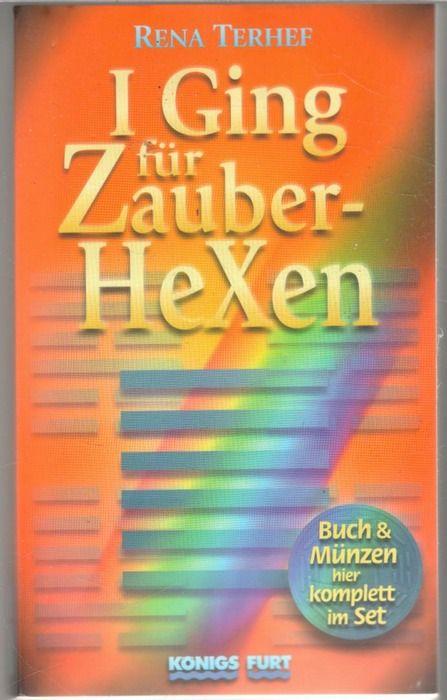 3898755169 I Ging Für Zauber Hexen M 3 I Ging Münzen Rena Terhef