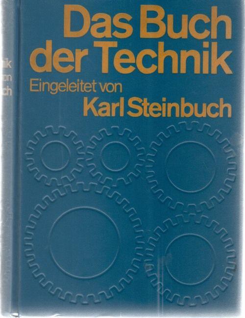 Das Buch Dertechnik