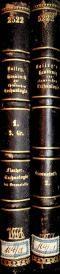 Die chemische Technologie der Brennstoffe.2 Bände  (=Handbuch der chemischen Technologie ; 1,3, 1 und 2)