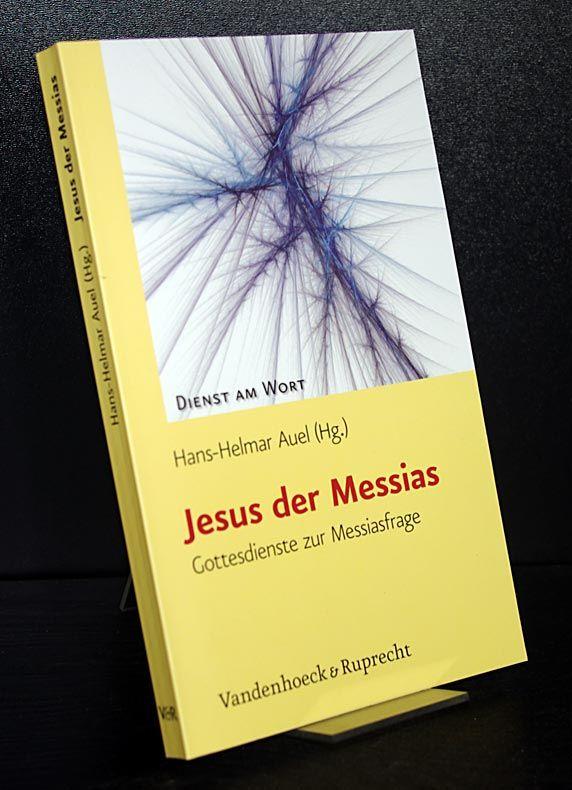 Jesus der Messias