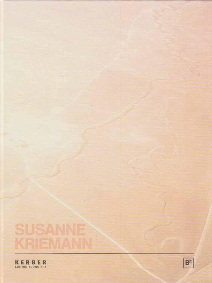 Susanne Kriemann : [