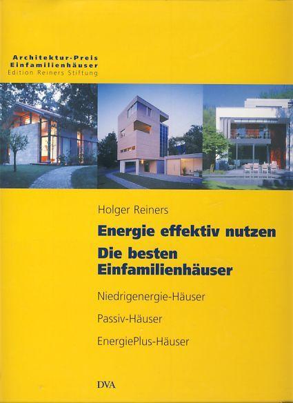 energie effektiv nutzen die besten 9783421033789 buch kaufen. Black Bedroom Furniture Sets. Home Design Ideas