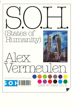 States of Humanity: S.O.H.(States of Humanity)