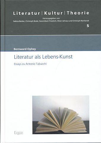 Literatur als Lebens-Kunst