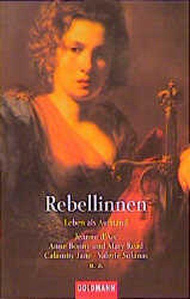 Rebellinnen - Adelberger, Michaela und Maren Lübbke
