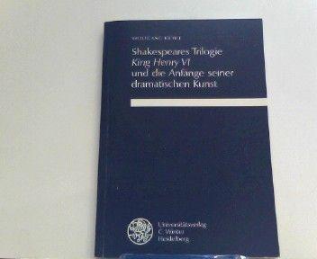 Shakespeares Trilogie