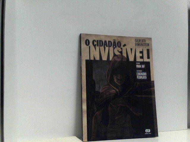 O Cidadão Invisível (Em Portuguese do Brasil) - Ivan, Jaf