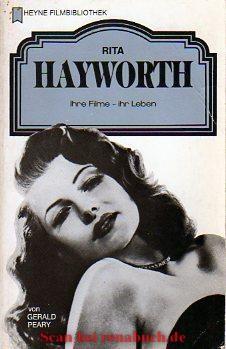 Rita Hayworth. - Peary, Gerald