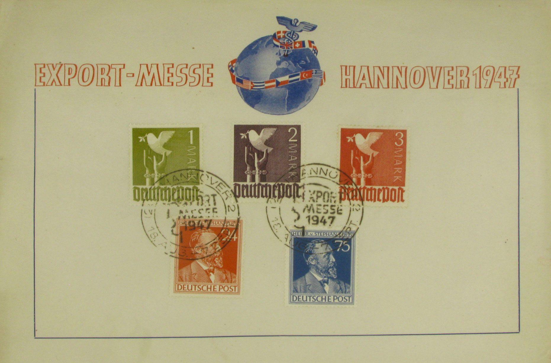 Briefmarken Ersttagsbriefe Im Antiquariatskatalog Von