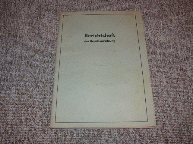 berichtsheft 62 antiquarische b cher gefunden bei www. Black Bedroom Furniture Sets. Home Design Ideas
