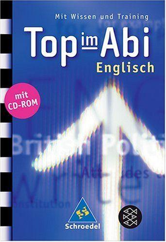 Top im Abi. Abiturhilfen: Top im Abi: Top im Abi. Englisch. - Nowotny, Sarah