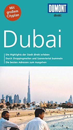 Dubai. DuMont direkt - Heck, Gerhard