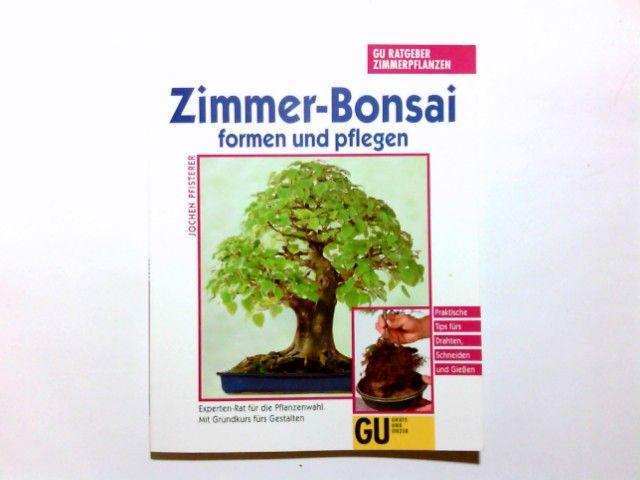 Bonsai Gestalten zimmer-bonsai formen und pflegen : praktische tips fürs drahten