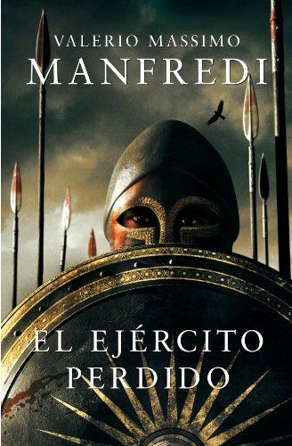 El ejército perdido - Manfredi, Valerio Massimo