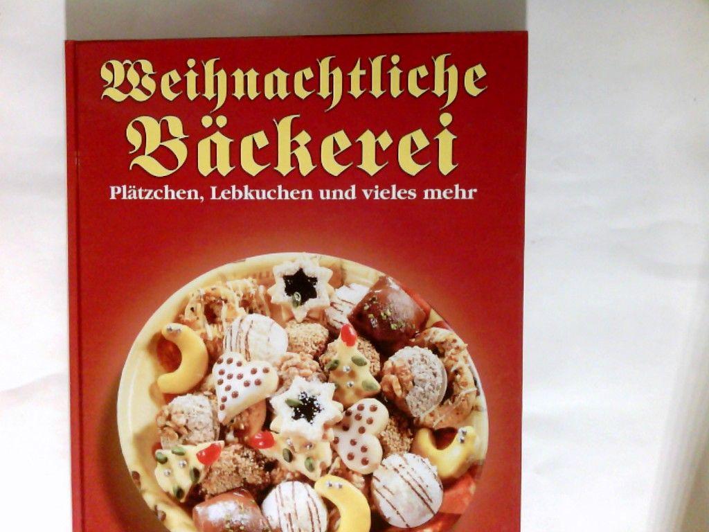 Platzchen Und Lebkuchen Hildegard Kolzer Eichendorf Verlag 2252