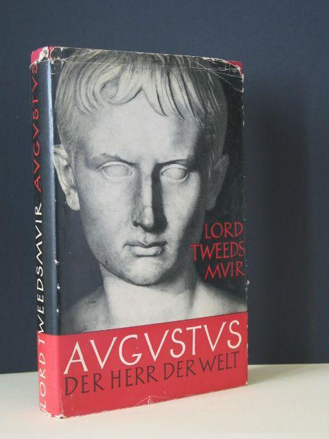 Augustus, der Herr der Welt