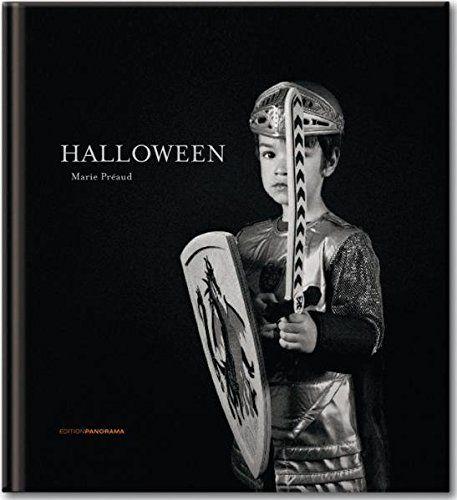 Halloween Mit e. Einl. v. Catharine Murray u. beschreibenden Kurztexten. (Dtsch.-Engl.) - Marie, Préaud