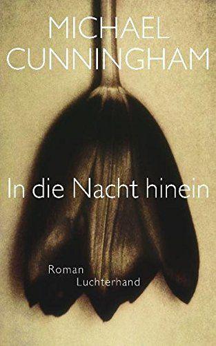Cunningham,M.:In die Nacht hinein Roman - Cunningham, Michael und Georg Schmidt