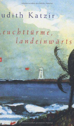 Leuchttürme, landeinwärts - Katzir, Judith