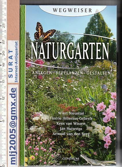 301 moved permanently for Naturgarten gestalten
