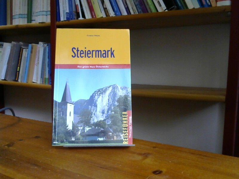 Steiermark: Das grüne Herz Österreichs - Gunnar, Strunz