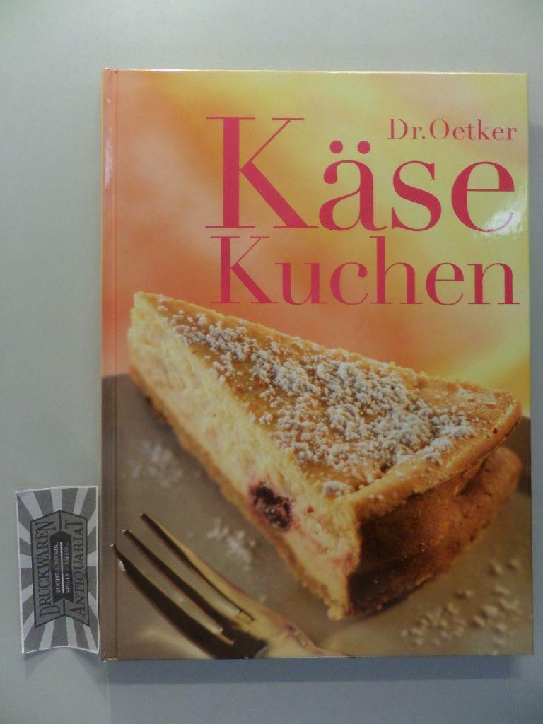 Dr Oetker Kase Kuchen Reich Carola Red Walter Cimal Und