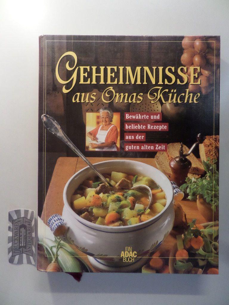 3704312010 Rezepte Aus Omas Kuche Unbekannt >> 18 + Pretty Omas ...