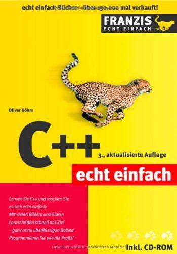 C++  Auflage: 3 - Böhm, Oliver