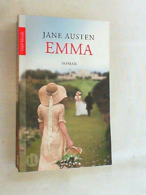 Emma : Roman. - Austen, Jane und Angelika (Übers.) Beck