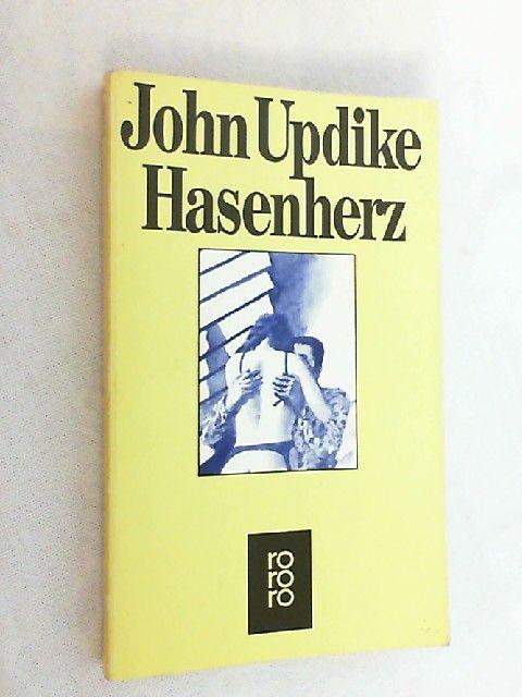 Hasenherz : Roman. - Updike, John