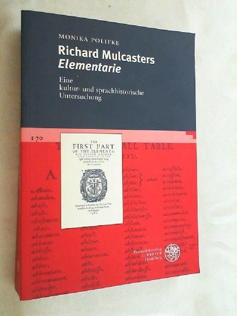 Richard Mulcasters