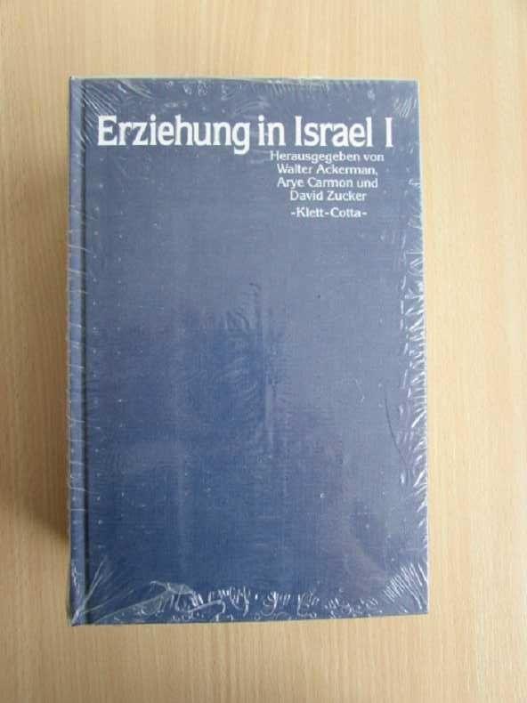 Erziehung in Israel