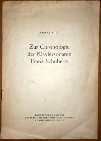 Ratz, Erwin: -