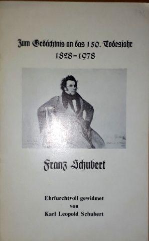 Schubert, Karl Leopold: -