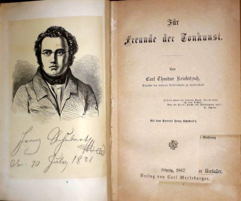Kriebitzsch, Carl Theodor: -