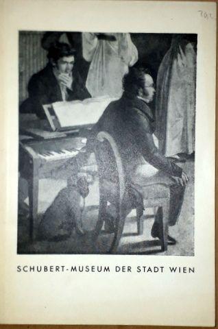 Deutsch, Otto Erich (Hrsg.): -