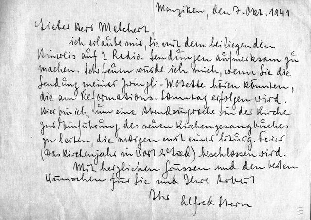 Briefe Datum Und Ort : Eigenh brief mit ort datum und untschrift stern