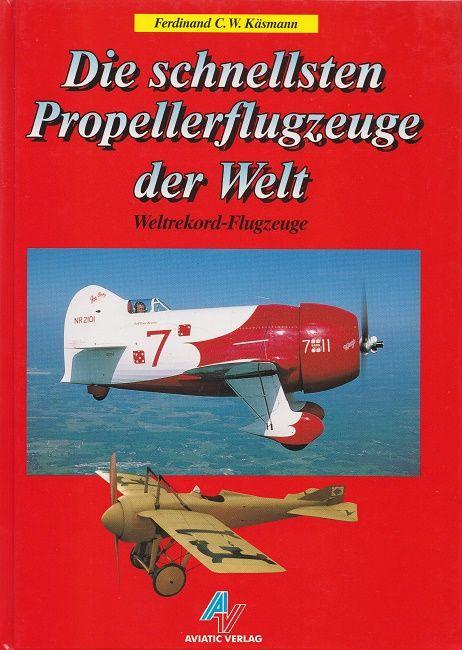 Schnellstes Propellerflugzeug Der Welt