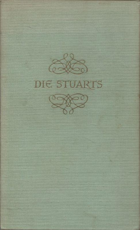 Die Stuarts - Scott, Eva
