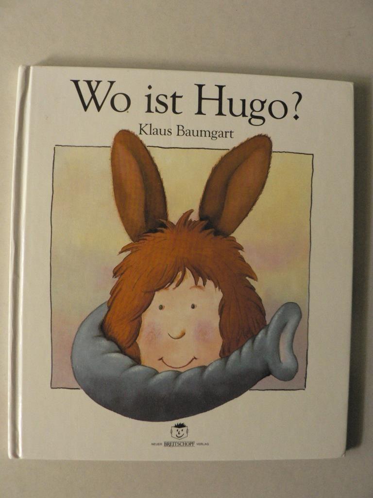 Wo ist Hugo?