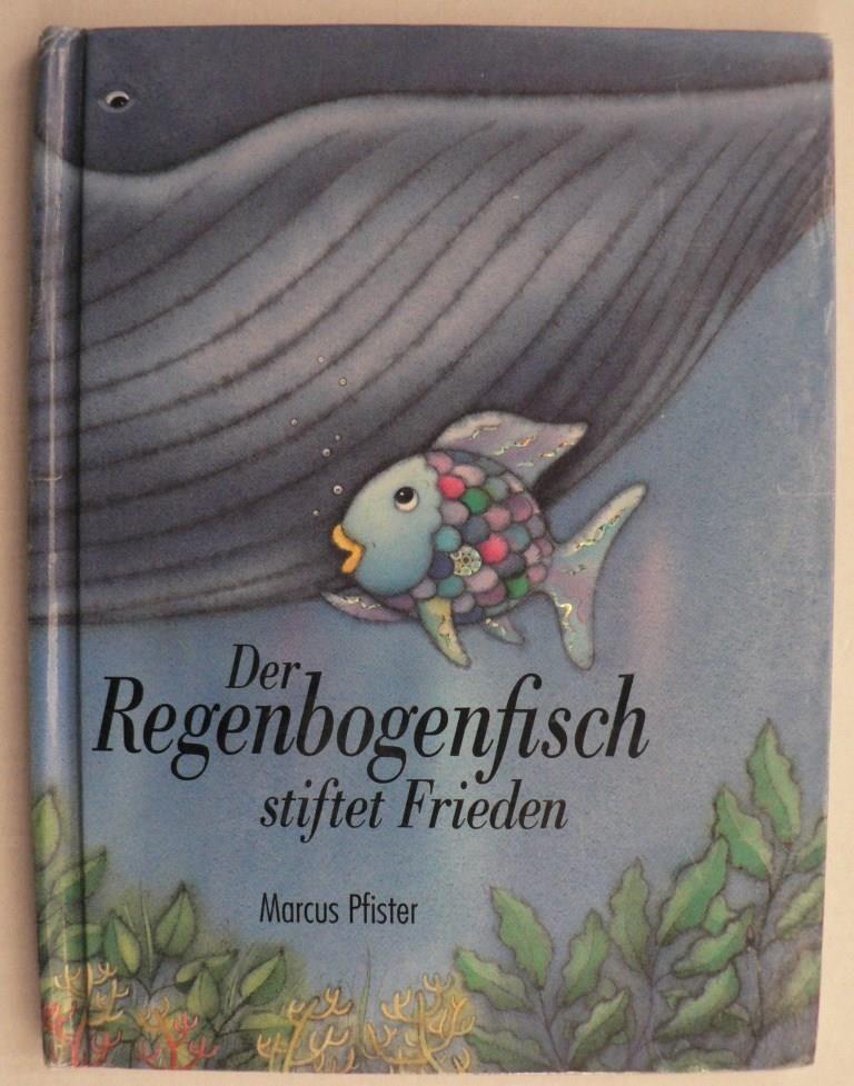 traurig bin ich und allein regenbogenfisch