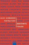 Alice Schwarzer porträtiert Vorbilder und Idole. KiWi  798 : Paperback - Schwarzer, Alice (Verfasser)